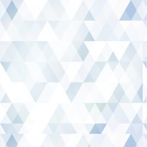 Rolo Adesivo Triangulo Azul