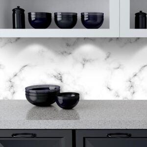 Adesivo de parede Dcorando modelo adesivo mármore