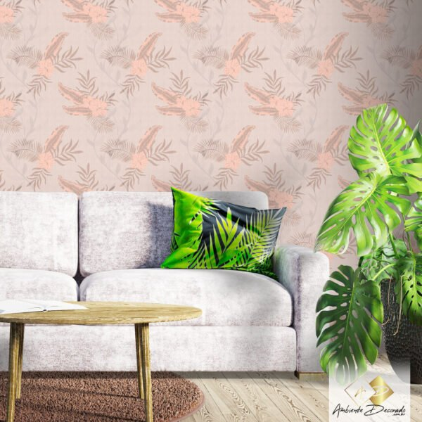 Dcorando Coleção Ambiente Decorado Colorful Dream