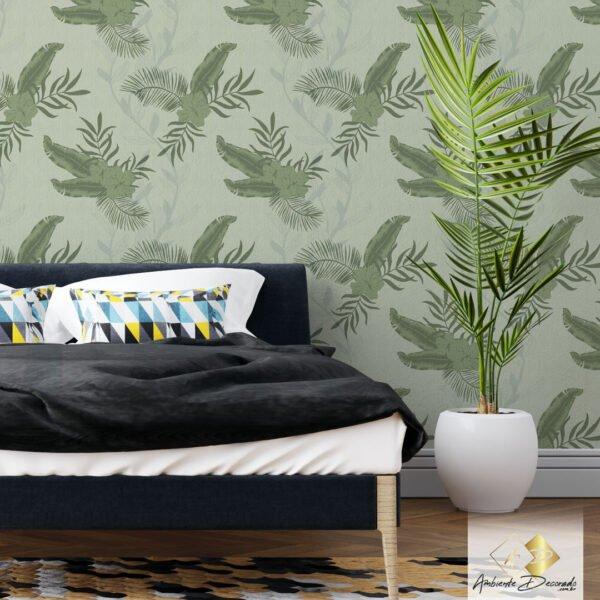 Dcorando Coleção Ambiente Decorado Green Dream
