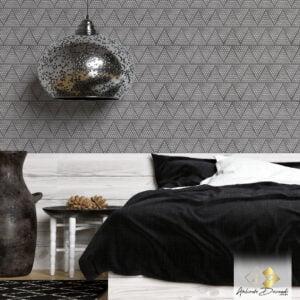 Dcorando Coleção Ambiente Decorado Form Grey